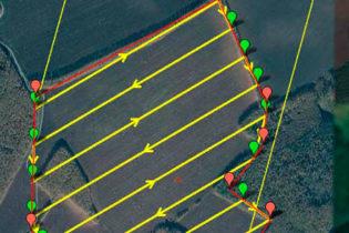 Аэрофотосъемка и дистанционное зондирование Земли