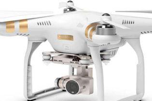 Квадрокоптер - услуги видеосъемки
