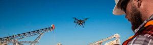 Заказать съёмку дроном