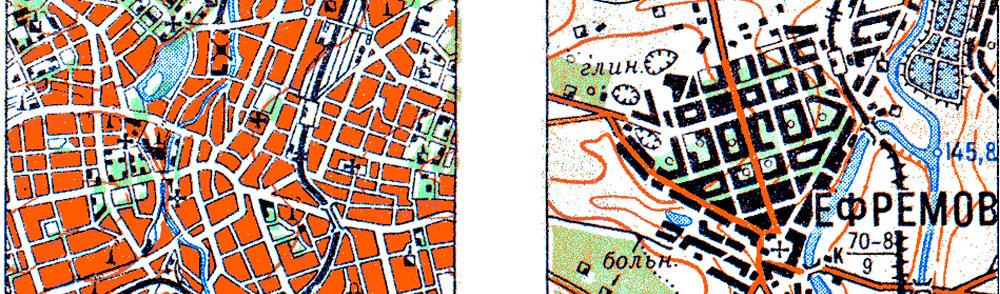 Геодезия в Москве