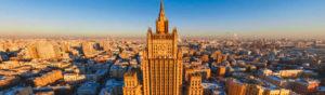 Топосъемка в Москве