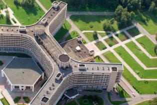 Геодезическая съемка зданий и сооружений